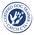 Catch Certified Dog Trainer logo