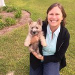 Certified Dog Trainer in Wilmington, Lainie Johnston